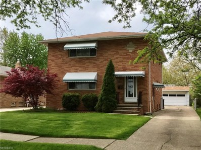4468 W 144th St, Cleveland, OH 44135 - MLS#: 4000324