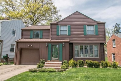 1380 Grantleigh Rd, South Euclid, OH 44121 - MLS#: 4000325