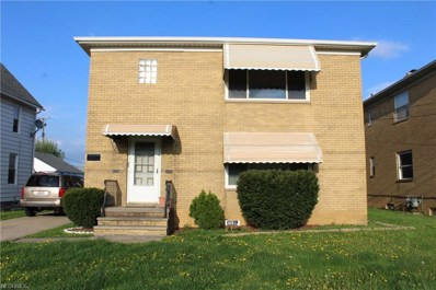 6251 State Rd UNIT UP, Parma, OH 44134 - MLS#: 4000355