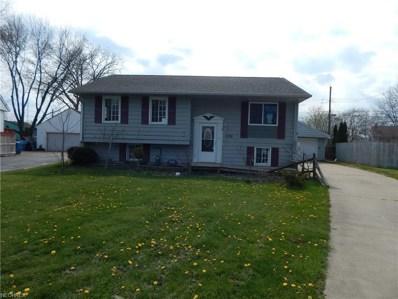 1338 Dorado St, Lorain, OH 44052 - MLS#: 4000364