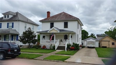 528 McConnell Ave, Zanesville, OH 43701 - MLS#: 4000377