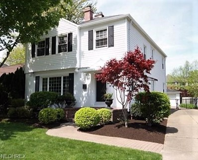 3394 Wooster Rd, Rocky River, OH 44116 - MLS#: 4000380