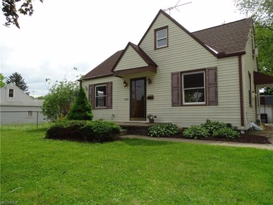 1420 Leonora Ave, Akron, OH 44305 - MLS#: 4000387