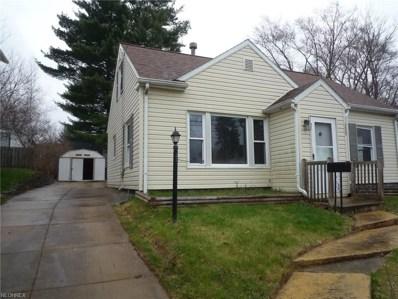 1533 Campbell St, Cuyahoga Falls, OH 44223 - MLS#: 4000400