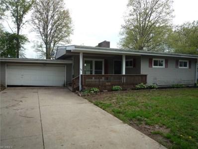 1170 Morrow Rd, Kent, OH 44240 - MLS#: 4000414