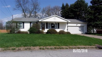121 Fairdale, Campbell, OH 44405 - MLS#: 4000417