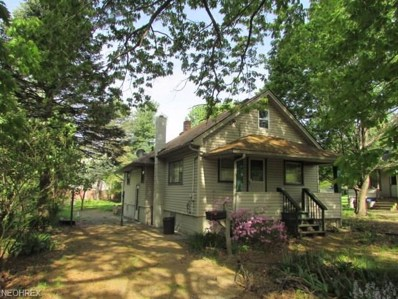 26 Oxford St, Campbell, OH 44405 - MLS#: 4000420