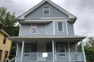 545 E 103rd St, Cleveland, OH 44108 - MLS#: 4000432