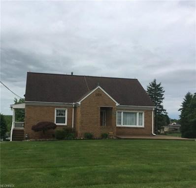 105 Bantam Ridge Rd, Steubenville, OH 43953 - MLS#: 4000442