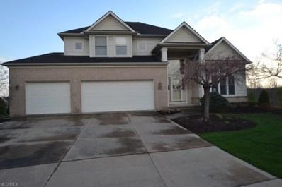 306 Dunbar Cir, Broadview Heights, OH 44147 - MLS#: 4000444
