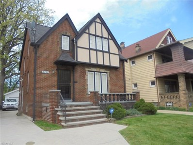 3292 Berea Rd, Cleveland, OH 44111 - MLS#: 4000474