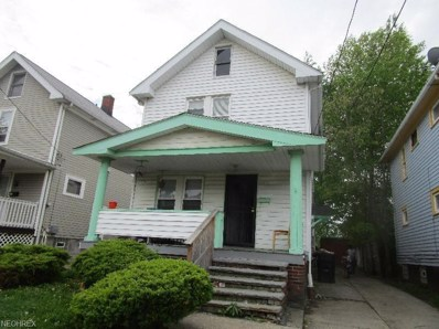 952 Stevenson Rd, Cleveland, OH 44110 - MLS#: 4000496