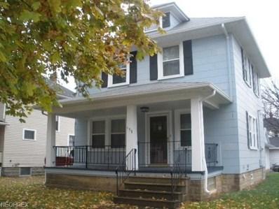 458 Oxford Ave, Elyria, OH 44035 - MLS#: 4000505
