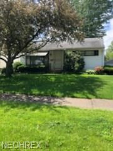 634 Meadowbrook Ave SOUTHEAST, Warren, OH 44484 - MLS#: 4000528