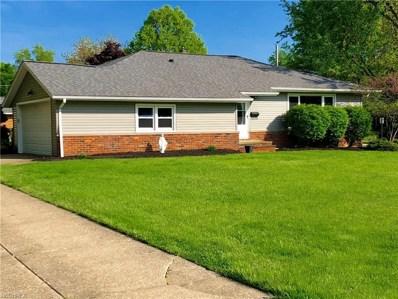 1005 Millridge Rd, Highland Heights, OH 44143 - MLS#: 4000543