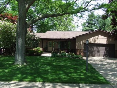 487 Cedarcrest Dr, Tallmadge, OH 44278 - MLS#: 4000544