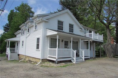 13868 Mayfield Rd UNIT Lower, Chardon, OH 44024 - MLS#: 4000551