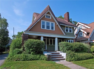 3024 Yorkshire Rd, Cleveland Heights, OH 44118 - MLS#: 4000568