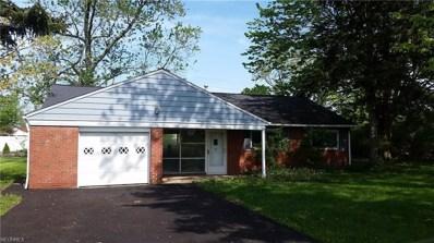 1699 Lander Rd, Mayfield Heights, OH 44124 - MLS#: 4000585