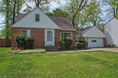4290 W Anderson Rd, South Euclid, OH 44121 - MLS#: 4000597