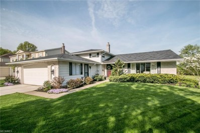 3576 Beverly Hills Dr, Rocky River, OH 44116 - MLS#: 4000649