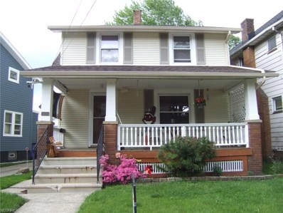 4301 W 28th St, Cleveland, OH 44109 - MLS#: 4000684