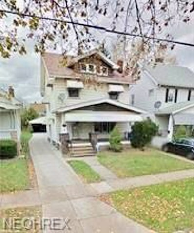 11008 Fortune Avenue, Cleveland, OH 44111 - #: 4000689