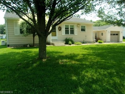 3660 Mill Dr, Zanesville, OH 43701 - MLS#: 4000691