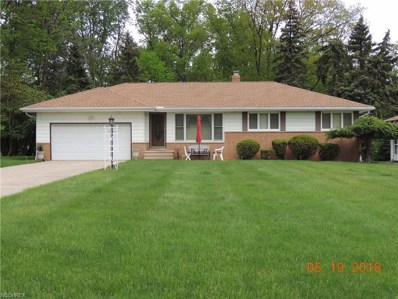 2301 N Mary Ln, Seven Hills, OH 44131 - MLS#: 4000709