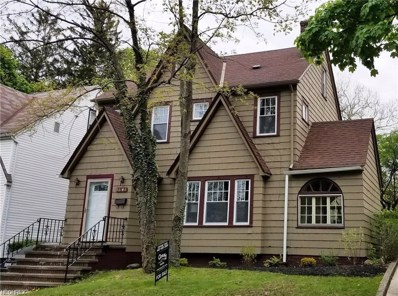 1641 Ivydale Rd, Cleveland Heights, OH 44118 - MLS#: 4000717
