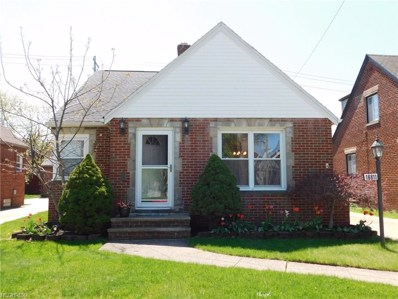 16811 Ferndale Ave, Cleveland, OH 44111 - MLS#: 4000819