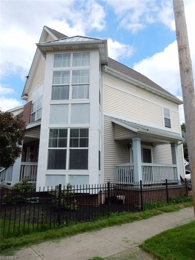 3609 E 65th St, Cleveland, OH 44105 - MLS#: 4000883