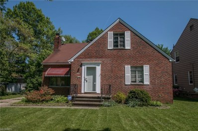 991 Pennfield Rd, Cleveland Heights, OH 44121 - MLS#: 4000917