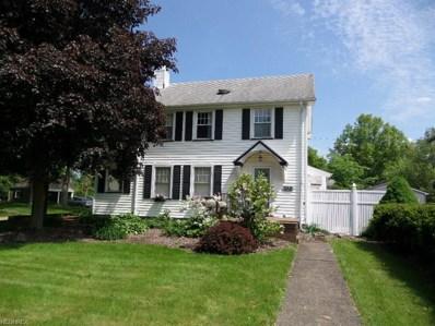 368 Butler Rd NORTHEAST, Warren, OH 44483 - MLS#: 4000933