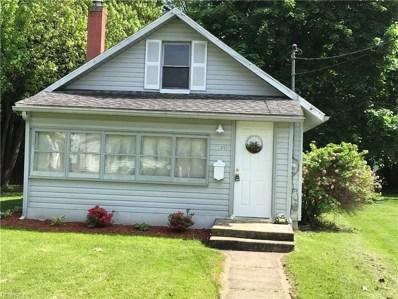 317 Jackson St, Minerva, OH 44657 - MLS#: 4000966