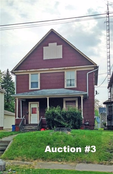 1220 Oxford Ave NORTHWEST, Canton, OH 44703 - MLS#: 4000980