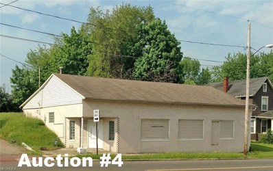 1738 Tuscarawas St EAST, Canton, OH 44707 - MLS#: 4000987