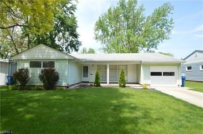 11610 Glendora Ln, Parma Heights, OH 44130 - MLS#: 4001092