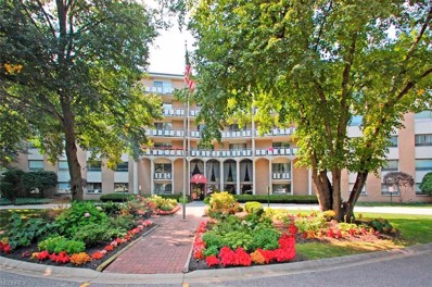 3400 Wooster Rd UNIT 216, Rocky River, OH 44116 - MLS#: 4001180