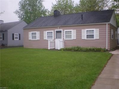 3870 Gregus Ave, Lorain, OH 44055 - MLS#: 4001302