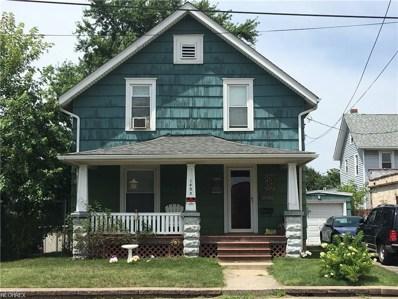 1495 Kenmore Blvd, Akron, OH 44314 - MLS#: 4001343