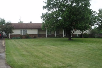 464 Coventry Cir, Zanesville, OH 43701 - MLS#: 4001365