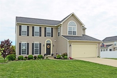 37478 Sandy Ridge Dr, North Ridgeville, OH 44039 - MLS#: 4001400