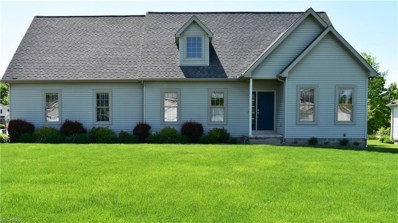 1214 Cross Dr, Youngstown, OH 44515 - MLS#: 4001485