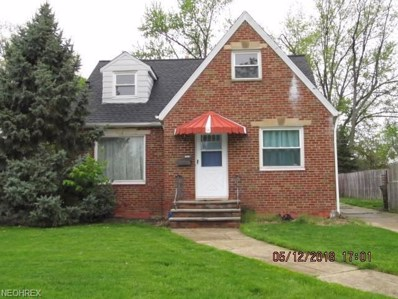 6696 Greenleaf Ave, Parma Heights, OH 44130 - MLS#: 4001498