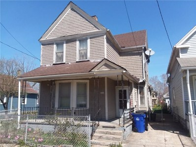 5003 Hamm Ave, Cleveland, OH 44127 - MLS#: 4001502