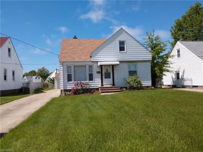 636 E 305th St, Willowick, OH 44095 - MLS#: 4001516