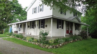 13686 Stratton Rd, West Salem, OH 44287 - MLS#: 4001529