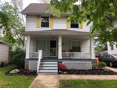 14213 Bayes Ave, Lakewood, OH 44107 - MLS#: 4001594