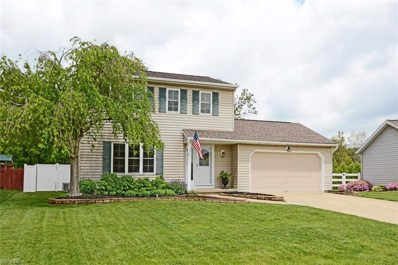 9676 Grist Mill Run, Olmsted Falls, OH 44138 - MLS#: 4001608
